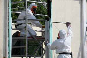 Smaltimento amianto Varese e provincia