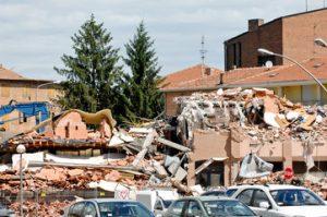 Smaltimento Calcinacci e macerie Roma
